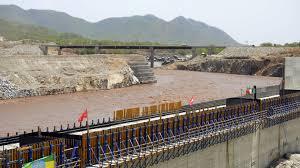 dam construction