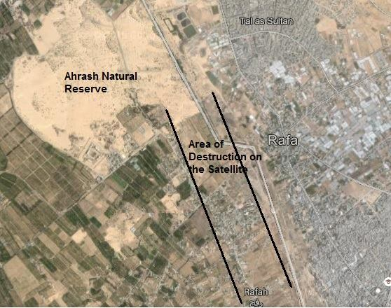 Rafah_Crime_Destroying_Egyptian_City_3