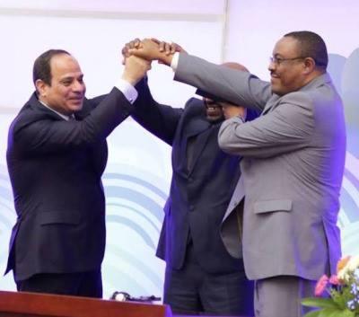 Egypt_Ethiopia_Water_Issue