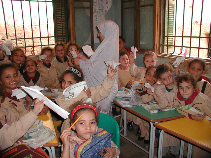 Education_tragedy_in_Egypt_Disease_and_Cure