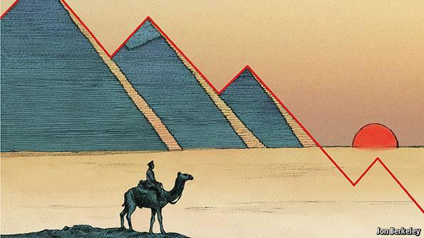 Predictions_of_Egypt_Economy