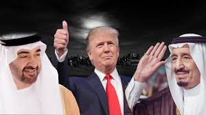 saudi_uae_and_trump