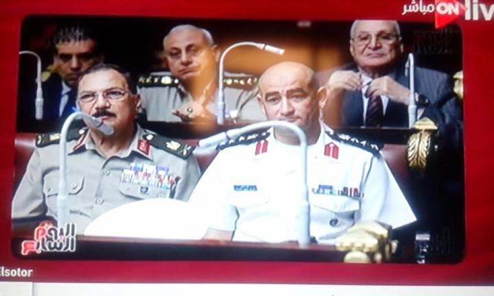 Sisi_His_Army_Selling_Teeran_Snafeer