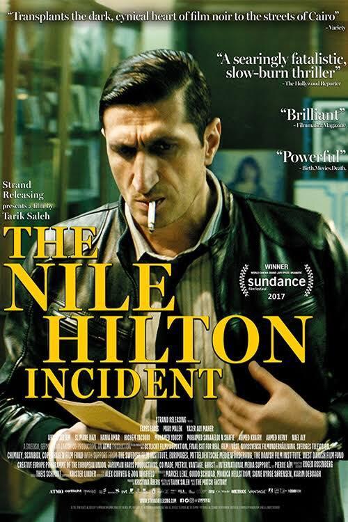 The_nile_Hilton_Incident