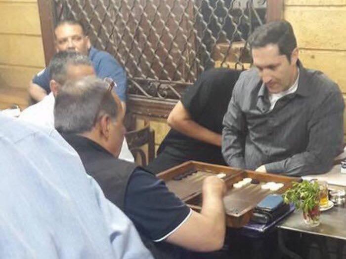 Al_Mubarak_and_Sisi